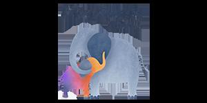 Elephant centrum