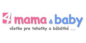 4mama&baby.sk